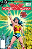 Book Cover Image. Title: Wonder Woman (1942-) #329, Author: Gerry Conway