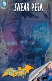 Book Cover Image. Title: DC Sneak Peek: Detective Comics (2015-) #1 (NOOK Comic with Zoom View), Author: Brian Buccellato