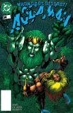 Book Cover Image. Title: Aquaman (1994-) #34, Author: Peter David
