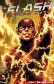 Book Cover Image. Title: The Flash:  Season Zero (2014-) #19 (NOOK Comic with Zoom View), Author: Hester Autho