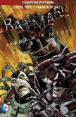 Book Cover Image. Title: Batman:  Arkham Knight (2015-) #15 (NOOK Comic with Zoom View), Author: Peter J. Tomasi