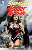 Book Cover Image. Title: Sensation Comics Featuring Wonder Woman (2014-) #36 (NOOK Comic with Zoom View), Author: Caitlin Kittredge