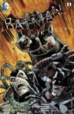 Book Cover Image. Title: Batman:  Arkham Knight (2015-) #5 (NOOK Comic with Zoom View), Author: Peter J. Tomasi