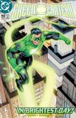 Book Cover Image. Title: Green Lantern (1990-) #151, Author: Judd Winick