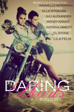 Daring Hearts: 8 All New Clean YA/NA Reads For The Adventurous Romantic