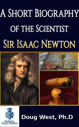 Early life of Isaac Newton