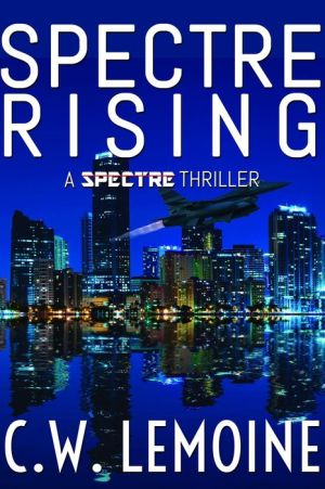 Book Spectre Rising