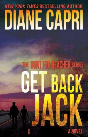 Get Back Jack (The Hunt for Jack Reacher, #4)
