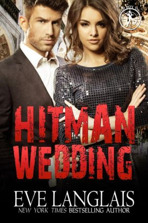 Hitman Wedding (Bad Boy Inc., #4)