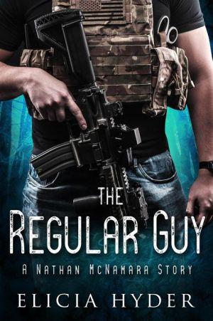 The Regular Guy: A Nathan McNamara Story (The Soul Summoner, #6)