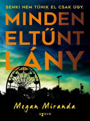 Minden eltunt lany (All the Missing Girls)