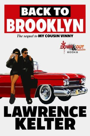 Back to Brooklyn: Book 1 of the My Cousin Vinny Series