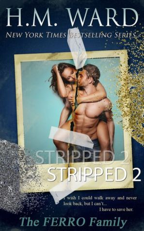 Stripped 2 (The Ferro Family)