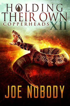 Holding Their Own XII: Copperheads
