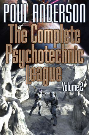 The Complete Psychotechnic League, Volume 2