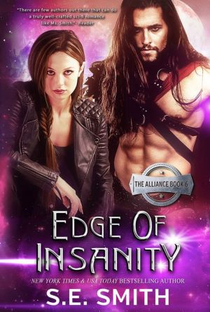 Edge of Insanity