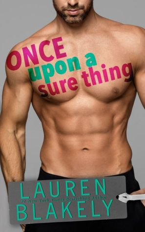 Once Upon A Sure Thing