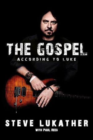 Book The Gospel According to Luke