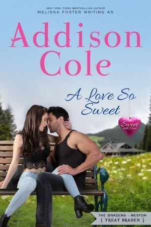 Book A Love So Sweet