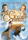 Product Image. Title: The Golden Compass