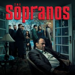 The Sopranos: Season 6: Part 1