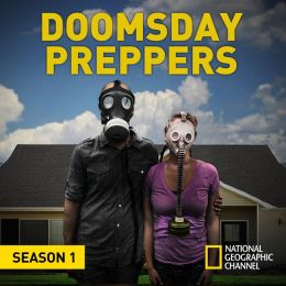 Doomsday Preppers: Season 1