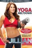 Product Image. Title: Jillian Michaels: Yoga Meltdown