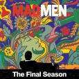 Product Image. Title: Mad Men: The Final Season