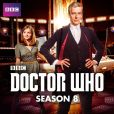 Product Image. Title: Doctor Who: Season 8 Trailer