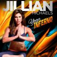 Product Image. Title: Jillian Michaels: Yoga Inferno