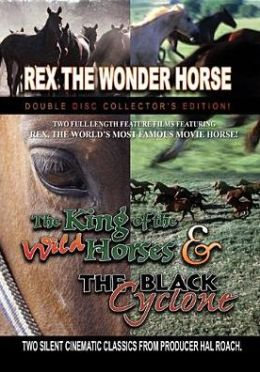 King of the Wild Horses/Black Cyclone