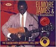 The Classic Early Recordings: 51-56 [Box]