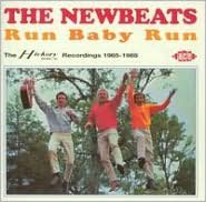 Run Baby Run [Bonus Tracks]