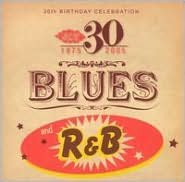 30th Birthday: Blues and R&B [EP]