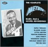 The Complete Meteor Blues/R&B Gospel Recordings