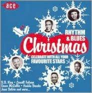 Rhythm & Blues Christmas [Ace]