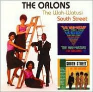 The Wah-Watusi/South Street