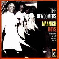 Mannish Boys: The Stax & Volt Recordings 1969-74