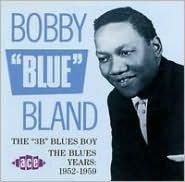 The 3B Blues Boy - The Blues Years: 1952-59