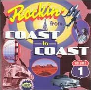 Rockin' from Coast to Coast, Vol. 1