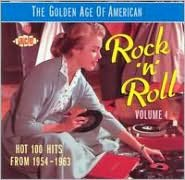 The Golden Age of American Rock 'n' Roll, Vol. 4