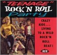 Teenage Rock'n Roll Party