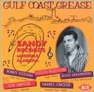 Gulf Coast Grease: The Sandy Story, Vol. 1