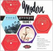 Modern Vocal Groups, Vol. 1