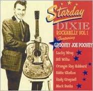 Starday Dixie Rockabilly, Vol. 1