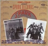 Leiber & Stoller Present the Spark Records Story