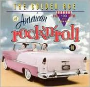 Golden Age of American Rock 'n' Roll, Vol. 10