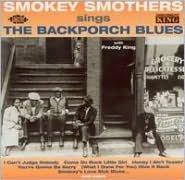 Sings the Backporch Blues [Bonus Tracks]