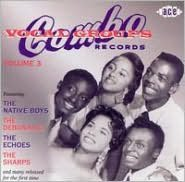 Combo Vocal Groups, Vol. 3