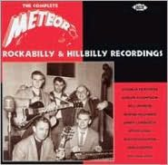 Complete Meteor Rockabilly and Hillbilly Recording